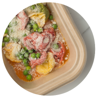 Image of a toddlers & kids meal