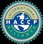 HAACP emblem