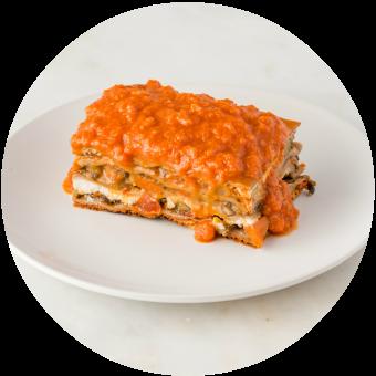Veggie Lasagna_circle