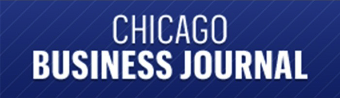 Chicago Business Journal logo