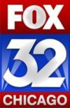 Fox32 Chicago logo