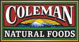 ColemanNatural Foods