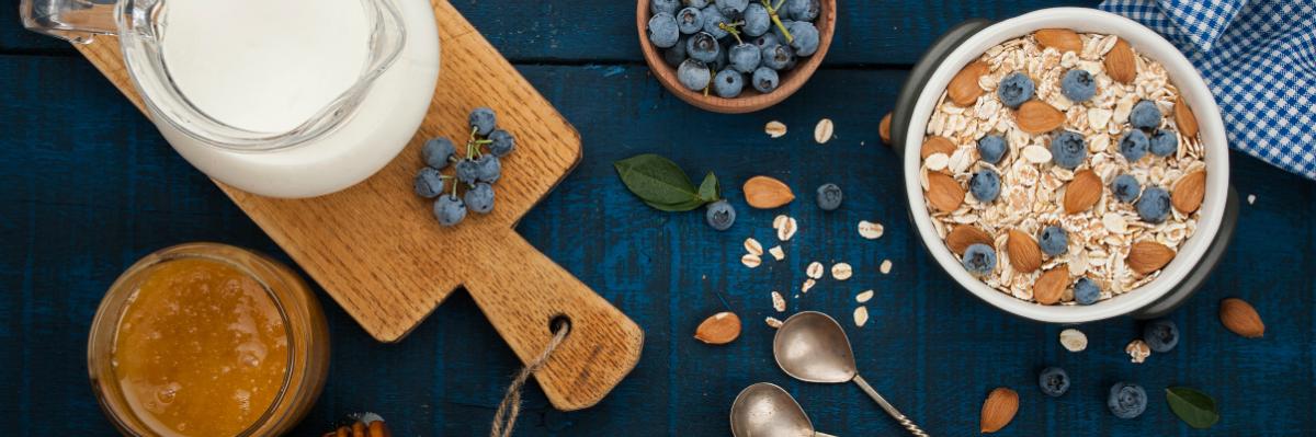 25 Healthy Breakfast Ideas for Kids