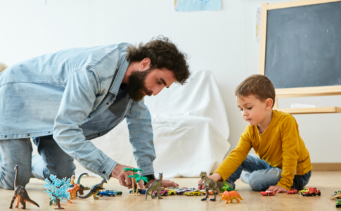 15 Kid-friendly ways to spend Father's Day