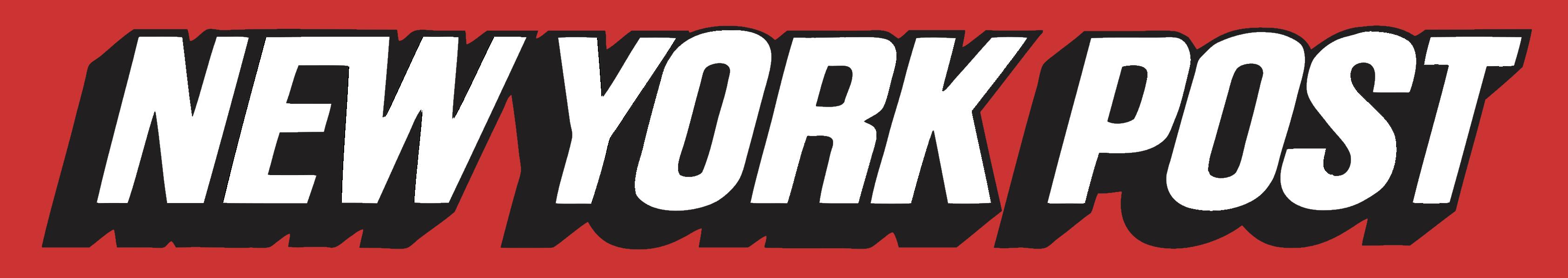 NYP_New_York_Post_logo_wordmark